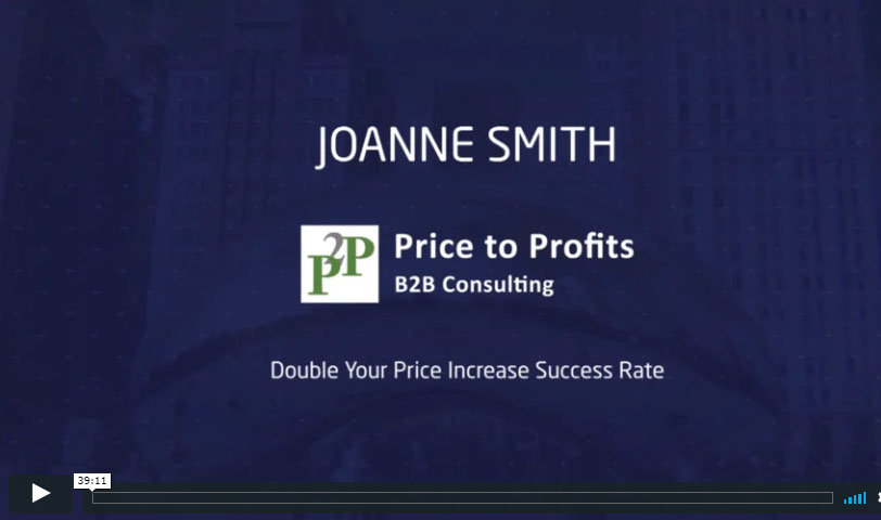 Price to Profits