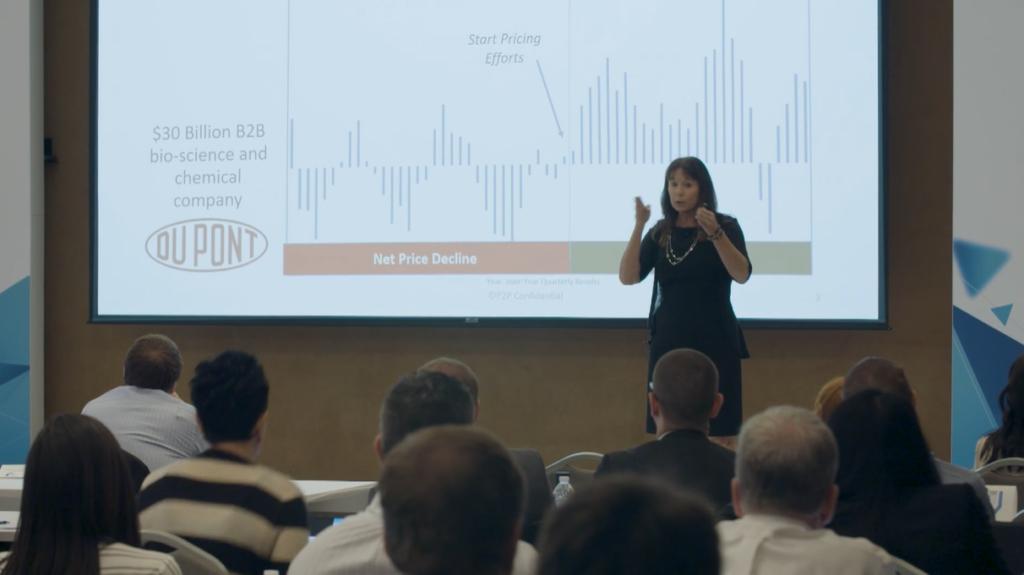 Joanne Smith - Price2Profits - Accelerate