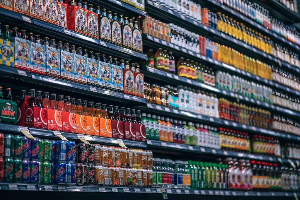 beverages-store