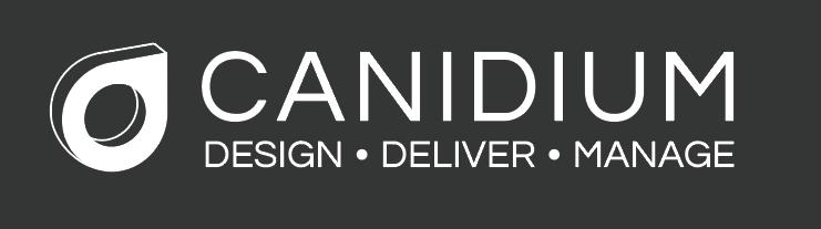 Canidium logo - PriceFX